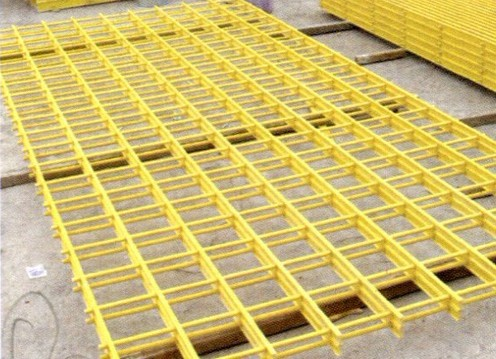 所研制开发的火电厂冷却塔淋水填料frp托架是电厂